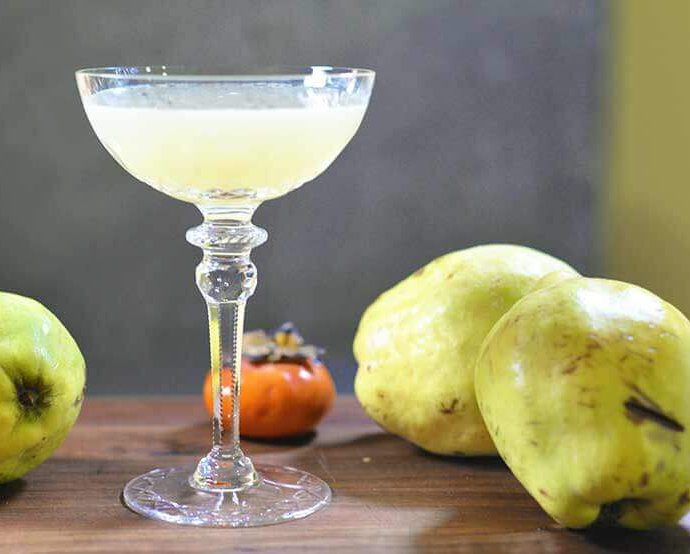 corpse reviver no 2 cocktail
