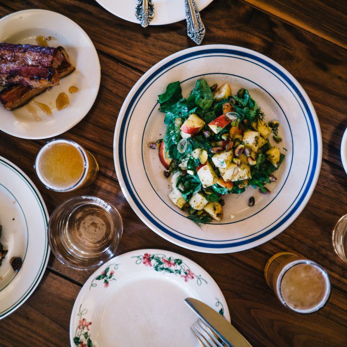 The Publican Restaurant is one of the best brunches in Chicago | Chicago | The Taste Edit