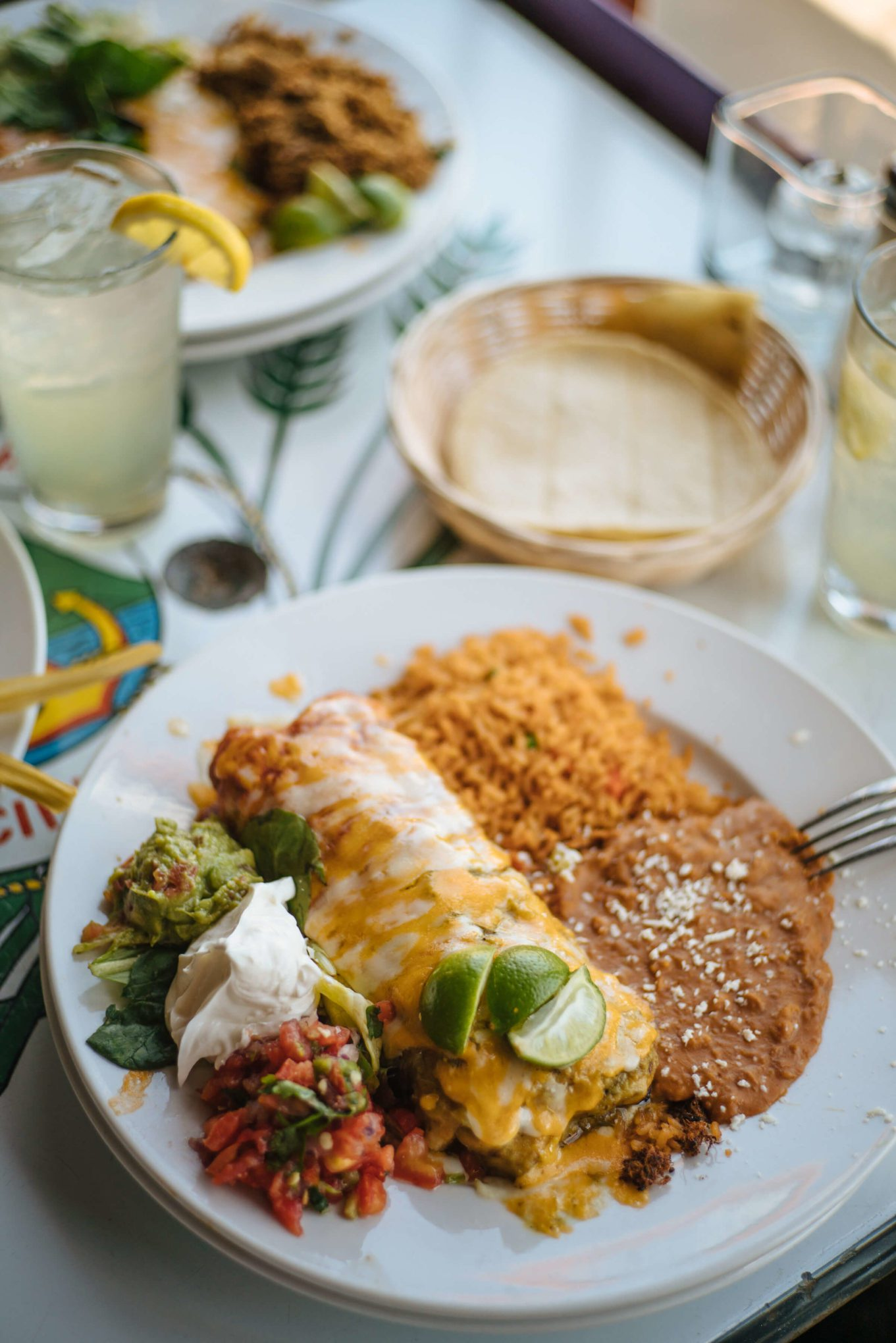 Try the oldest mexican restaurant in the united states El Charro Cafe is a Tucson Arizona, The Taste Edit