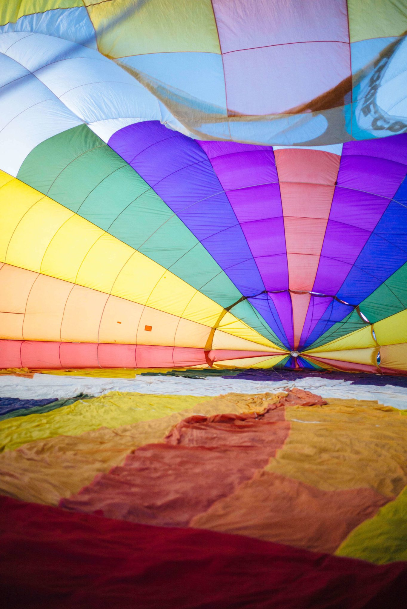 The Taste Edit shares tips from their visit to the Albuquerque International Balloon Fiesta is an American tradition, and the Balloon Glow is one of the most spectacular experiences of the Fiesta.