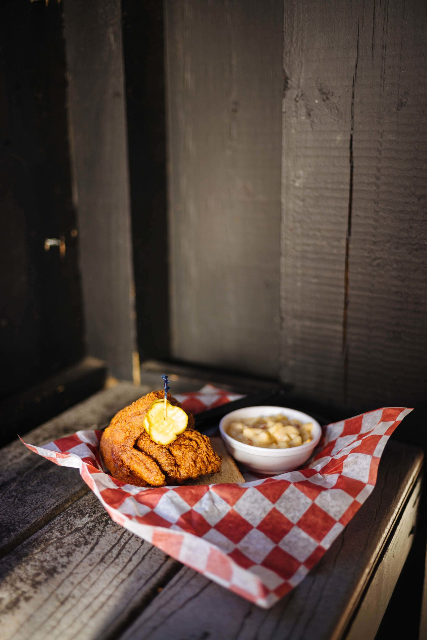 Here's our guide to the best Nashville hot chicken, boltons princes and hattie b, The Taste SF